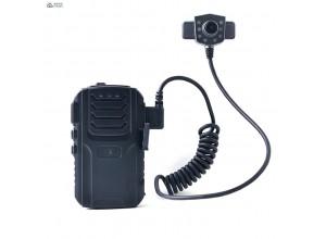 Full HD 4G Body-worn DVR M72
