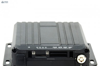 4CH SD 4g MDVR Ite AHD GPS Vehicle 1080P Black box Car Recorder Mobile DVR Support Local 1/4 Channel Playback